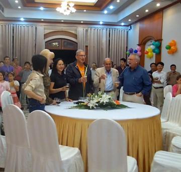 Delta family day Hà Nội năm 2010