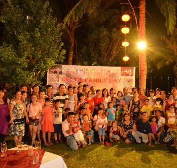 Delta Family Day – Đà Nẵng 2014